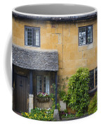 Cotswolds Cottage Coffee Mug