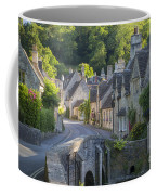 Cotswolds Morning Coffee Mug
