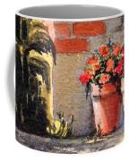 Cottage Garden  Coffee Mug