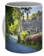 Cottage In The Cotswolds Coffee Mug
