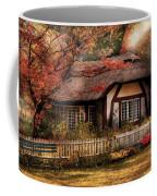 Cottage - Nana's House Coffee Mug