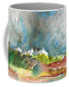 Cottages In Brittany Coffee Mug