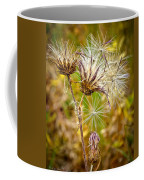 Cotten Grass Coffee Mug