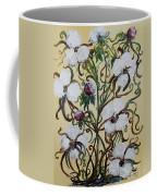 Cotton #1 - King Cotton Coffee Mug