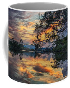 Cotton Bayou Sunrise Coffee Mug
