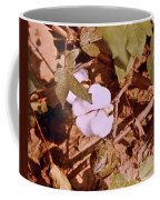 Cotton Bolls Coffee Mug