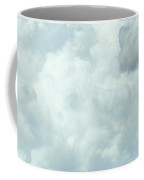 Cotton Candy Cloud Coffee Mug