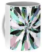 Cotton Candy IIi Coffee Mug