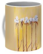 Cotton Chorus Line Coffee Mug