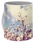 Cotton In The Sky With Filter Coffee Mug
