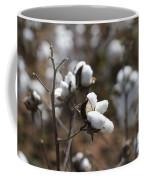 Cotton Southern Gold Coffee Mug