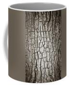 Cottonwood Bark 1 Coffee Mug