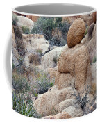 Cottonwood Bhudda Coffee Mug