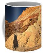 Cottonwood Colored Badlands Coffee Mug