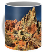 Cottonwood Narrows Side Show Coffee Mug