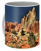 Cottonwood Rainbows Coffee Mug