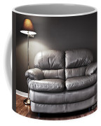 Couch And Lamp Coffee Mug