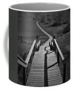Coulee Stairs Coffee Mug