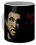 Count Dracula Visits Halifax Coffee Mug