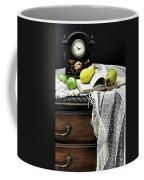 Counter Productive Coffee Mug