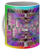 Counterbalance Coffee Mug