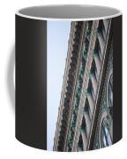 Counterparts 2 Coffee Mug