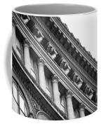Counterparts 5 Coffee Mug