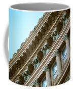 Counterparts Coffee Mug