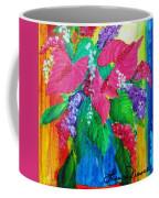 Countrified Exotic Coffee Mug