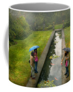 Country - A Day Out With The Girls Coffee Mug by Mike Savad