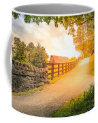 Country Alley Coffee Mug