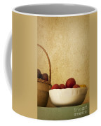 Country Apples Coffee Mug