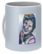 Country Artist Patsy Cline Coffee Mug
