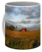 Country Backroad Coffee Mug