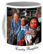 Country Bumpkins Coffee Mug