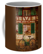 Country Charm Coffee Mug