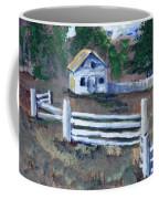 Country Charmer Coffee Mug
