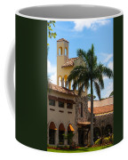 Country Club Of Coral Gables Coffee Mug