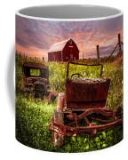 Country Cousins Coffee Mug