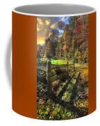Country Dawn Coffee Mug