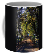 Country Drive Coffee Mug