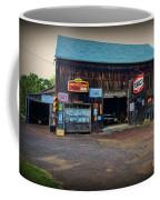 Country Garage Coffee Mug