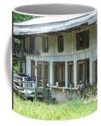 Country Gazing Coffee Mug