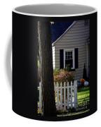 Country Home Coffee Mug