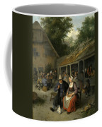 Country Inn Coffee Mug