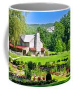 Country Inn Coffee Mug
