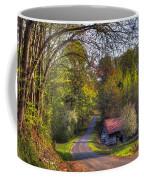 Country Lanes Coffee Mug