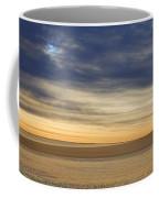 Country Morning Sky Coffee Mug