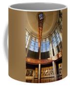 Country Music Hall Of Fame Coffee Mug