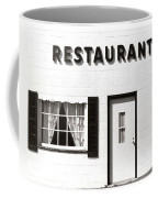 Country Restaurant Coffee Mug